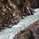 Kyrgizia, Maliy Naryn river. Photo: Konstantin Galat