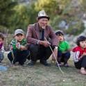 Kyrgizia. Photo: Oleg Kolmovskiy