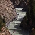 Kyrgizia, Maliy Naryn river. Photo: Oleg Kolmovskiy