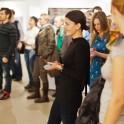 Открытие выставочного проекта RideThePlanet-2012. Фото: С. Карелина