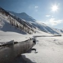 Courmayeur, Valle d'Aosta, Italy. Photo: Konstantin Galat