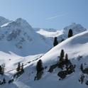 La Thuile, Valle d'Aosta, Italy. Photo: Konstantin Galat