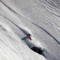 Courmayeur, Valle d'Aosta, Italy. Rider: Konstantin Galat. Photo: Oleg Kolmovskiy