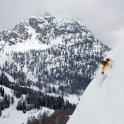 Courmayeur, Valle d'Aosta, Italy. Rider: Kirill Anisimov. Photo: Oleg Kolmovskiy