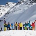 Elbrus Region. RTP team. Photo: A.Orlov
