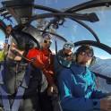 Elbrus Region. RTP team. Pilot - Alexander Davydov.