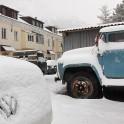 Elbrus Region, Terskol. Photo: O.Kolmovsky