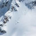 Elbrus Region, Chiper-Azau Circus. Rider: Egor Druzhinin. Photo: V.Mihailov