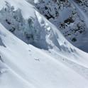 Elbrus Region, Chiper-Azau Circus. Rider: Konstantin Galat. Photo: V.Mihailov