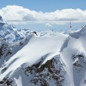 Elbrus Region, Massive Medvezhiy. Rider Konstantin Galat on start. Photo: V.Mihailov