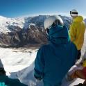 Elbrus Region. RTP team. Photo: V.Mihailov