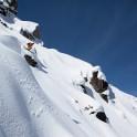 Elbrus Region, Mt.Cheget. Rider: Kirill Anisimov. Photo: V.Mihailov