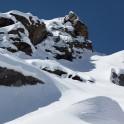 Elbrus Region, Mt.Cheget. Rider: Konstantin Galat. Photo: V.Mihailov
