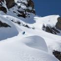 Elbrus Region. Rider: Konstantin Galat. Photo: V.Mihailov