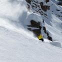 Elbrus Region. Rider: Petr Yastrebkov. Photo: V.Mihailov