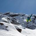 Elbrus Region. Rider: Egor Druzhinin. Photo: V.Mihailov