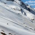 Elbrus Region, Mt. Cheget. Rider: Kirill Anisimov. Photo: V.Mihailov