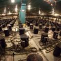 Elbrus Region. Neitrino nuclear observatory. Photo: V.Mihailov