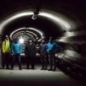 Elbrus Region. RTP team. Neitrino nuclear observatory. Photo: V.Mihailov