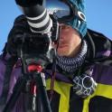 Khibiny. RTP cameramen - Oleg Kolmovskiy. Photo: Sergey Shestihin