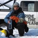 Khibiny. Rider: Petr Yastrebkov. Photo: Sergey Shestihin