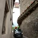 Nothern Italy, Valsesia valley. RTP car - VW Multivan Panamericana. Photo: Konstantin Galat