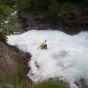 Nothern Italy, Valsesia valley. Egua river. Rider: Dmitriy Danilov. Photo: Konstantin Galat