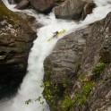 Nothern Italy, Valsesia valley. Sorba river. Rider: Egor Voskoboinikov. Photo: Konstantin Galat