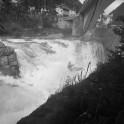 Nothern Italy, Valsesia valley. Sesia river. Rider: Egor Voskoboinikov. Photo: Konstantin Galat