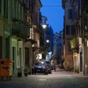 Nothern Italy. Ivrea town. Photo: Konstantin Galat