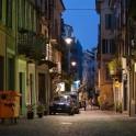 Nothern Italy, Valle d'Aosta region, Aosta town. Photo: Konstantin Galat