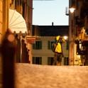 Nothern Italy, Valle d'Aosta region, Aosta town. Alexey Lukin. Photo: Konstantin Galat