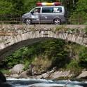 Nothern Italy, Valsesia valley. Gronda river. Rider: Vania Rybnikov. Photo: Oleg Kolmovskiy