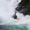 Nothern Italy, Valsesia valley. Sorba river. Rider: Dmitriy Danilov. Photo: Oleg Kolmovskiy