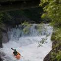 Nothern Italy, Valsesia valley. Sorba river. Rider: Alexey Lukin. Photo: Oleg Kolmovskiy