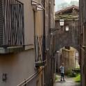 Nothern Italy, Ivrea town. Alexey Lukin. Photo: Oleg Kolmovskiy