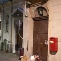 Nothern Italy, Ivrea town. Konstantin Galat. Photo: Alexey Lukin