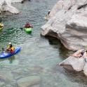 Switzerland. Verzasca river. Photo: Alona Buslaieva
