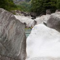 Switzerland. Verzasca river. Photo: Dmitriy Danilov
