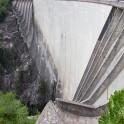 Switzerland. Power dam on Verzasca river. Photo: Oleg Kolmovskiy