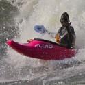 Kayaking in Uganda. Photo: Andrey Pesterev.