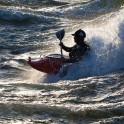 Uganda. Nile river. Rider: Vania Rybnikov. Photo: Konstantin Galat