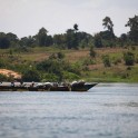 Uganda. Nile river. Photo: Konstantin Galat