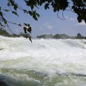 "Uganda. Nile river. ""Itanda"" rapid. Photo: Konstantin Galat"