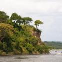 "Uganda. White Nile. ""Murchison Falls"" national park. Photo: Konstantin Galat"