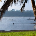 "Uganda. White Nile river. ""Hairy Lemon"" island camp. Photo: Konstantin Galat"
