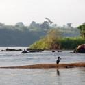 Uganda. White Nile. Photo: Konstantin Galat