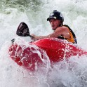 Uganda. White Nile river. Rider: Vania Rybnikov. Photo: Konstantin Galat