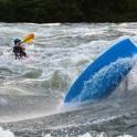 """Uganda. White Nile. """"Nile Special"""" wave. Rider: Oleg Kolmovskiy. Photo: Konstantin Galat"""