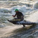 """Uganda. White Nile. """"Nile Special"""" wave. Rider: Alexey Lukin. Photo: Konstantin Galat"""